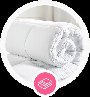 Купить одеяла для дома