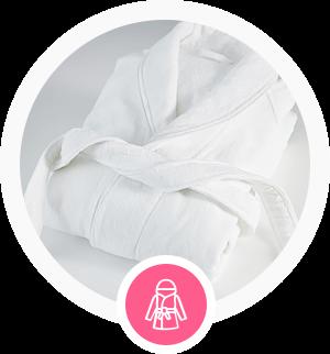 Купить махровые халаты для дома