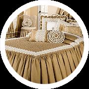 Купить покрывала на кровать