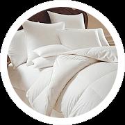 Купить подушки и одеяла