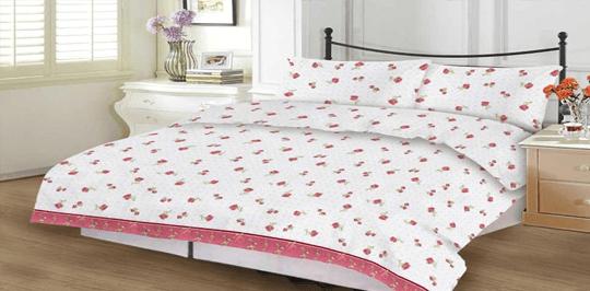 Купить постельное белье, цена в Одессе от производителя