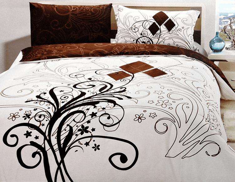 Купить постельное белье в Луганске по ценам производителя в оптово-розничный интернет-магазин SweetHome