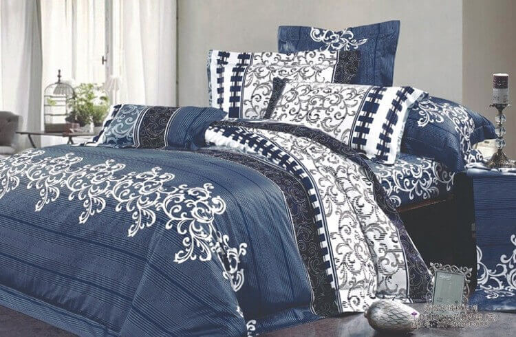 Купить сатиновое постельное белье в Херсоне, цена от производителя по лучшей цене в интернет-магазине Sweethome