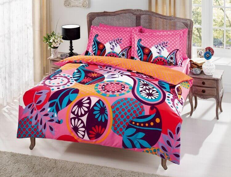 Низкая цена на постельное белье в Днепропетровске – в интернет-магазине Sweethome