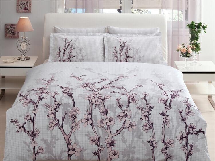 Купить сатиновое постельное белье в Днепропетровске, цена от производителя по лучшей цене в интернет-магазине Sweethome