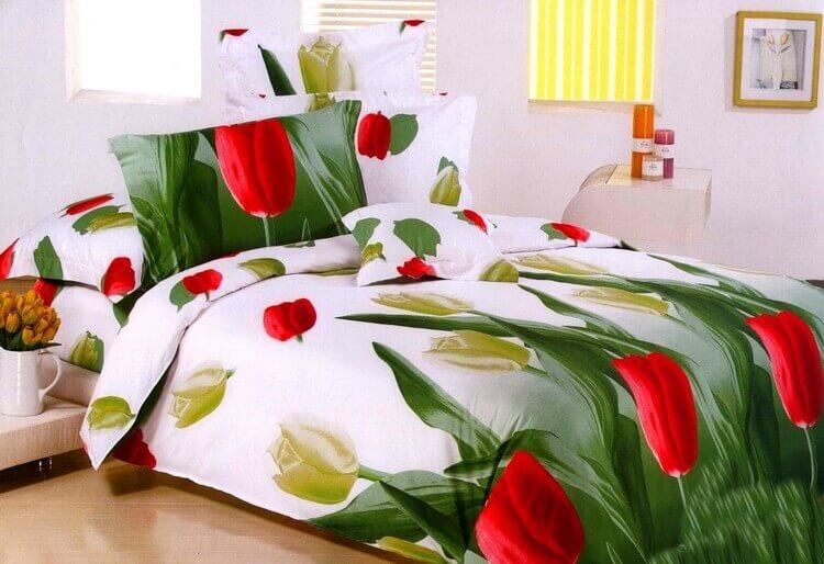 Оптово-розничный интернет-магазин SweetHome предлагает купить постельное белье в Харькове по ценам от производителя