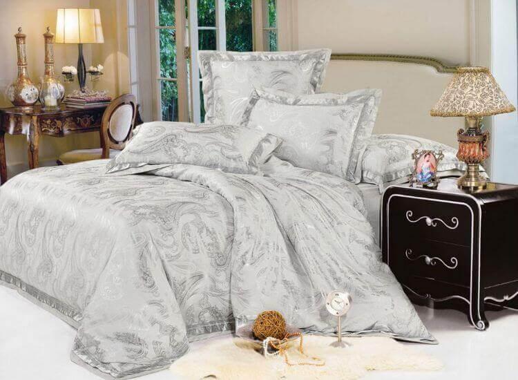 В интернет – магазине Sweet home большой выбор домашнего текстиля, можно купить постельное белье в Киеве по цене производителя