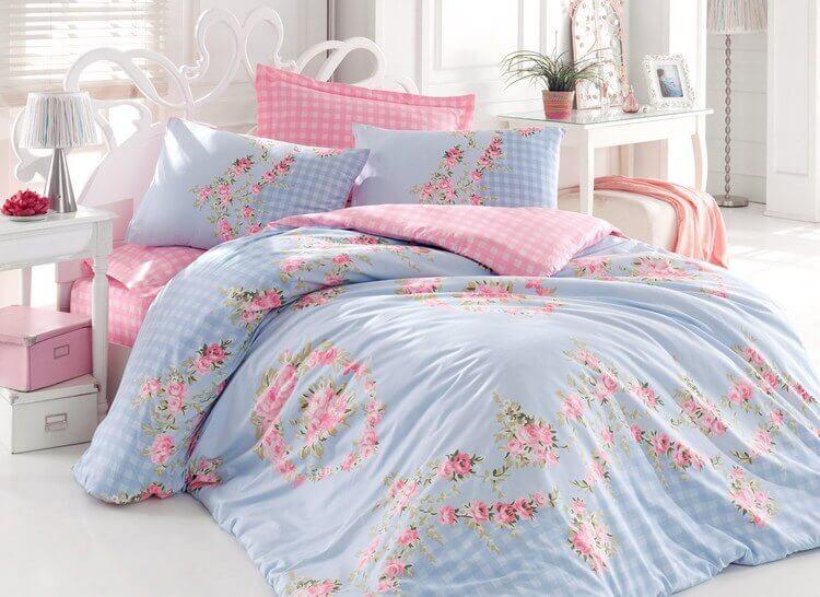 Купить постельное белье в Киеве из современных коллекций от ведущих производителей
