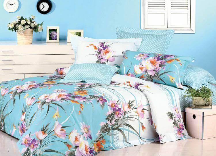 Цена на постельное белье в Николаеве от производителя