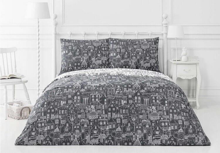 В интернет-магазине SweetHome вы сможете проконсультироваться и купить постельное белье в Николаеве за оптимальную цену