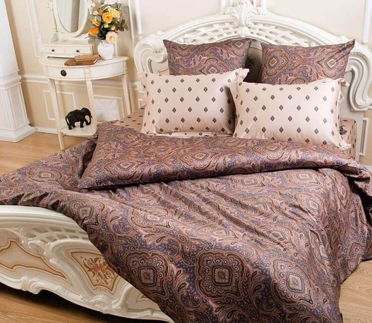 Купить постельное белье в Днепропетровской области от надежных производителей