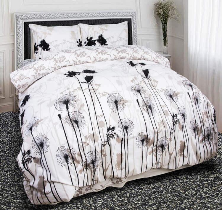 В интернет – магазине Sweet home представлен широкий ассортимент постельного белья, который сможет удовлетворить самых требовательных покупателей и выгодно купить постельное белье в Винницкой области