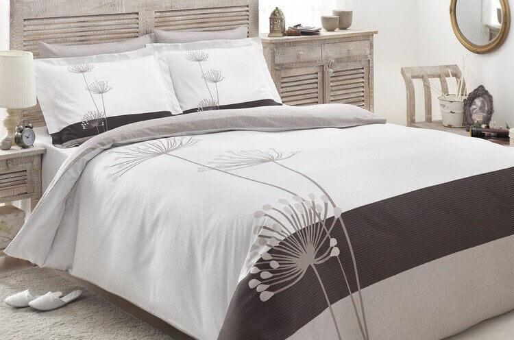 Оптово-розничный интернет-магазин SweetHome предлагает купить постельное белье в Житомире по ценам от производителя