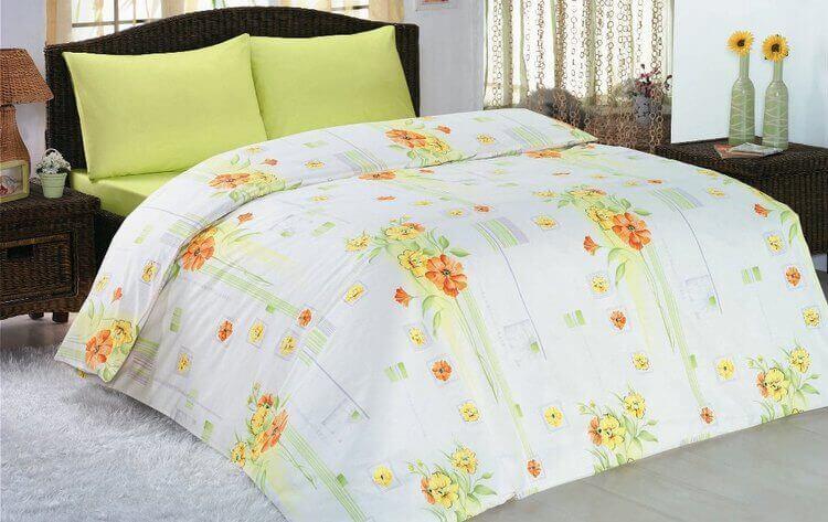 Доступная цена на постельное белье в Виннице из бамбуковых волокон в интернет-магазине домашнего и отельного текстиля Sweet-home