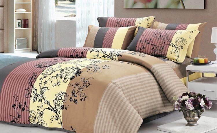 Цены и качество на постельное белье в Донецкой области Вас приятно удивят