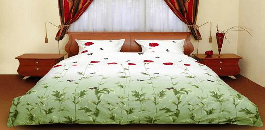 Купить в Харькове модное постельное белье по низким ценам