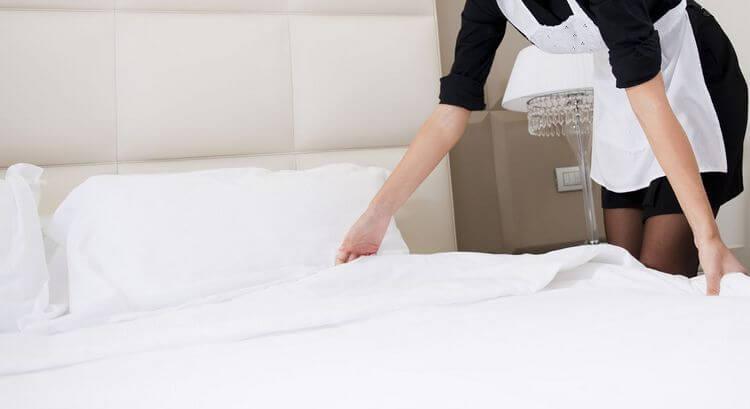 В интернет магазине Sweet-home купить текстиль для гостиниц в Полтаве по приемлемой цене