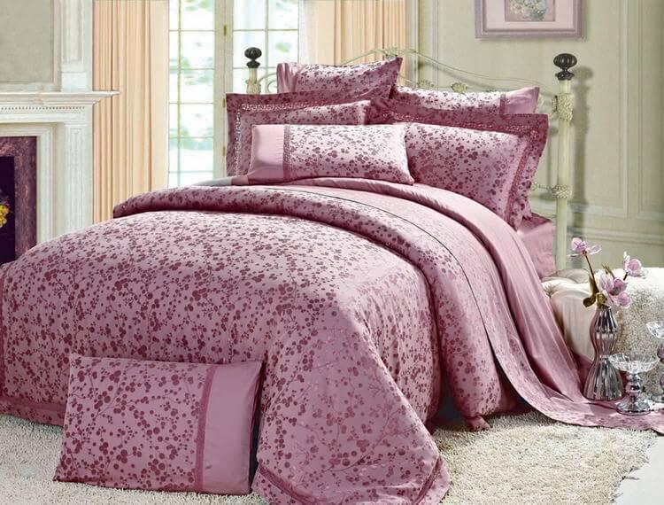 В интернет – магазине Sweet home представлен большой выбор текстиля, купить постельное белье в Ивано-Франковской области