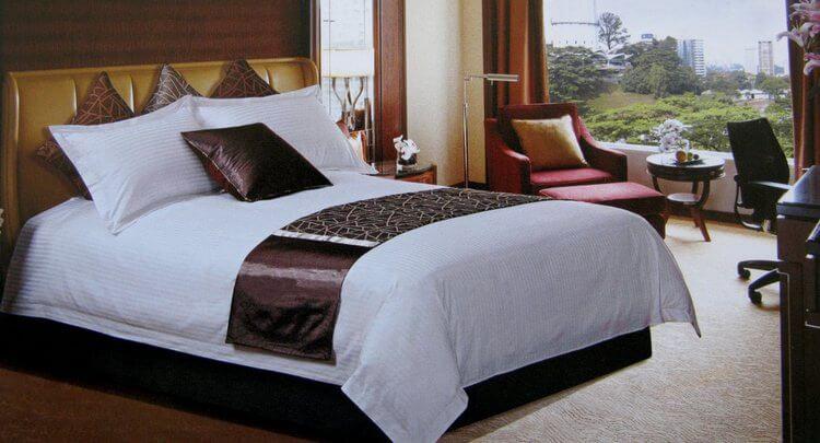 Мы рады Вам предложить большой выбор текстиля для гостиниц оптом в Запорожье по цене которая Вас устроит