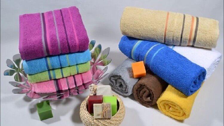 Купить махровые изделия оптом в Виннице отличного качества и по цене производителя