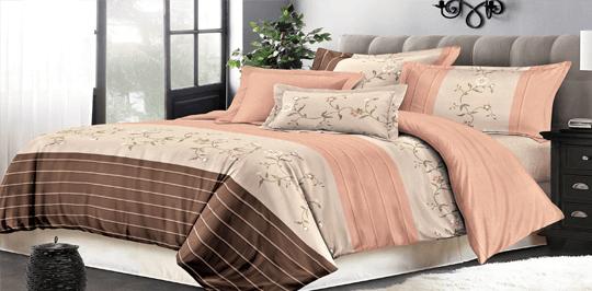 Постельное белье для гостиниц: купить текстиль в Херсоне по цене производителя