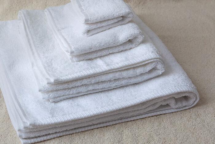 Махровый текстиль для гостиниц и отелей, а также цена на текстиль для гостиниц оптом в Полтаве