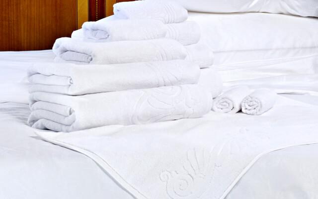 В магазине Sweet-home Вы можете совершить покупку по лучшей цене текстиля для гостиниц оптом в Житомире