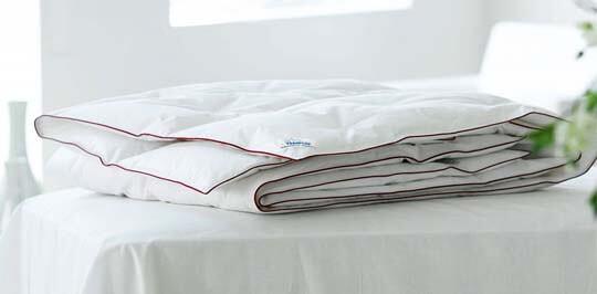 Лучшие одеяла для гостиниц и отелей