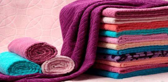 Купить полотенца для гостиниц и отелей в Украине: цена производителя