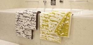 Все что нужно знать про полотенца для отелей