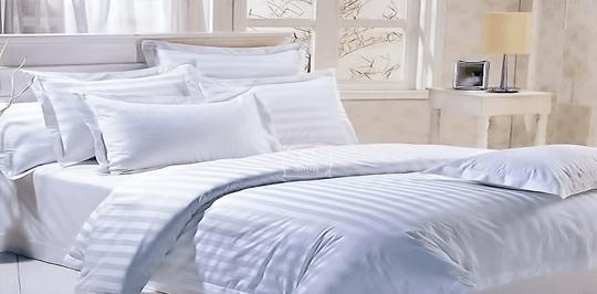 Какие купить простыни для гостиниц и отелей в Украине?