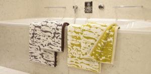 Полотенца для ванны в интернет магазине Sweet home