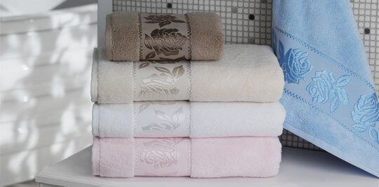 В нашем интернет магазине Вы можете купить банные полотенца и полотенца для ванны