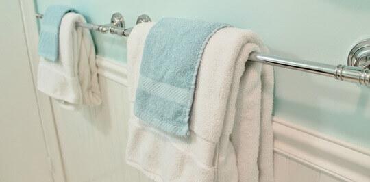 В интернет магазине Sweet home Вы можете купить полотенца для ванны