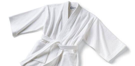 Махровые халаты для гостиницы от лучших производителей в магазине Sweet home