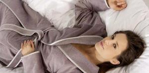 В интернет магазине Sweet home отличный выбор махровых халатов