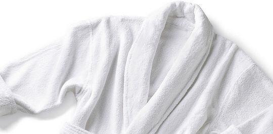 В интернет-магазине Sweet home Вы можете купить махровые халаты для гостиниц и отелей