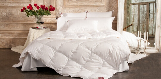 Какое одеяло лучше – дорогое или дешевое?