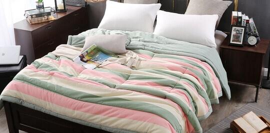 Интернет магазин одеял Sweet home поможет Вам определиться какое одеяло следует приобрести