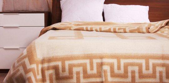 Одеяла для гостиниц из шерсти в интернет магазине Sweet home