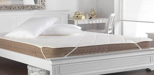 Наматрасники для гостиниц и отелей – незаменимые аксессуары для сна
