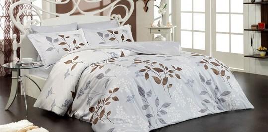 Уход и практичные способы хранения постельного белья