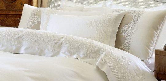Качественный текстиль от лучших производителей и постельное белье люкс