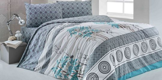 Правильный уход за постельным бельем обеспечивает сохранность и лучший сон