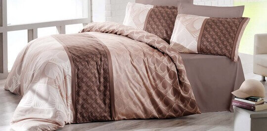 В нашем магазине Вы можете купить постельное бельё премиум класса
