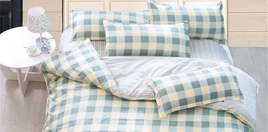 В нашем магазине лучшие цены на постельное бельё, простыни, пододеяльники и наволочки для Вас