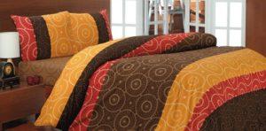 В магазине Sweet home Вы можете купить текстиль для гостиниц от производителя