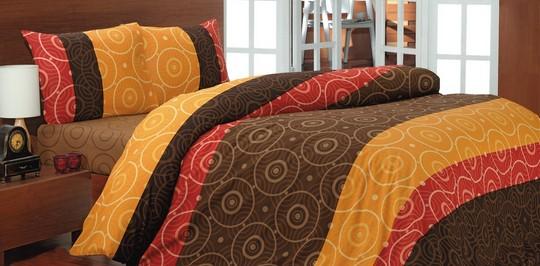 Быть в тренде: популярные модели, ткани и цвета гостиничных наволочек, простыней и пододеяльников