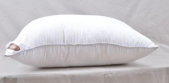 Выбрать наполнитель для подушек для лучшего сна в магазине Sweet home