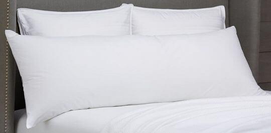 Лучшие подушки для гостиниц по ценам от производителя